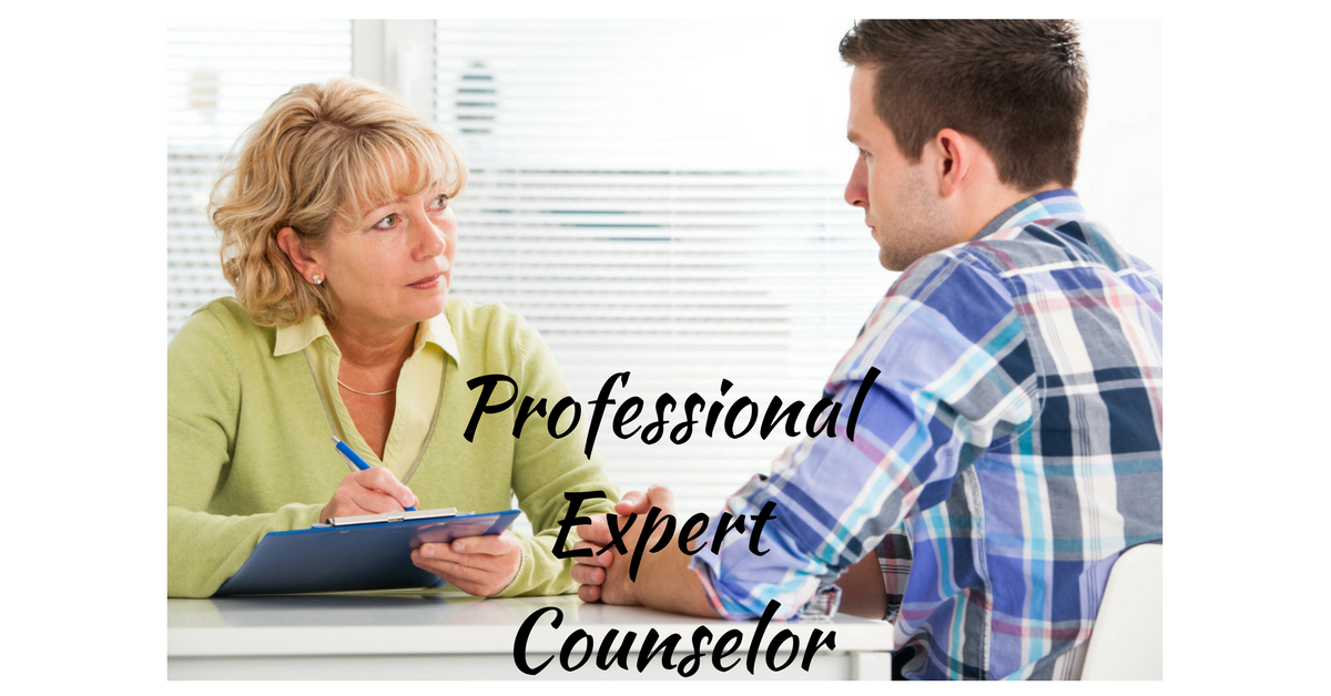 Professional-expert-counselor